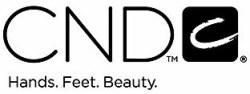 Логотип CND