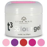 Продукция StarNail
