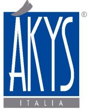 Логотип Akus