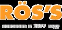 Логотип ross