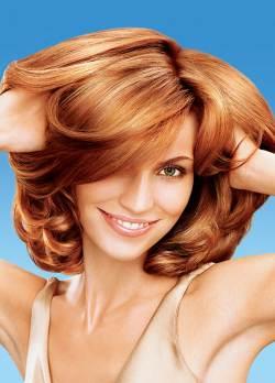 Лечение и укладка волос