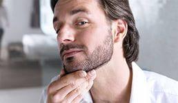 оформление усов и бороды 4
