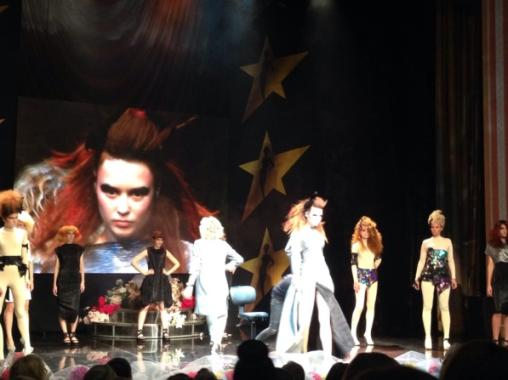 Moscow Beauty Fest 5