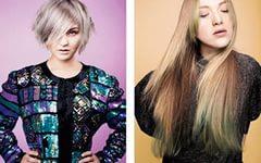Окрашивание волос 1