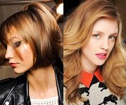 Окрашивание волос 11