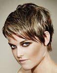 Окрашивание волос 18