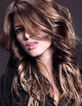 Окрашивание волос 20