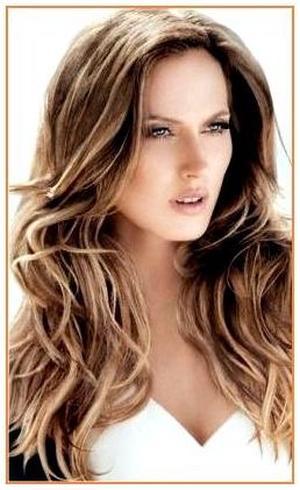 Брондирование волос (LEBEL) 6