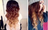Шатуш окрашивание волос 8