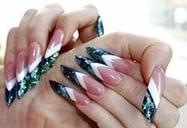edge ногти 5