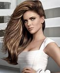 Тонирование волос LEBEL 6