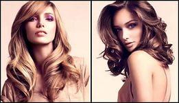 Тонирование волос LEBEL 8