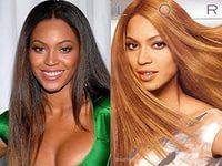 Декапирование волос LEBEL 3