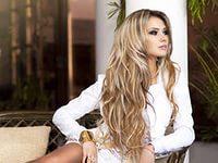 Блондирование волос MATRIX 1