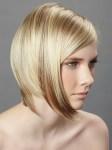 Блондирование волос MATRIX 8
