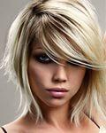 Мелирование волос LEBEL 10