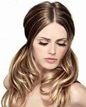 Мелирование волос LEBEL 12