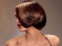 Тонирование волос MATRIX 3