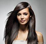 Тонирование волос MATRIX 5
