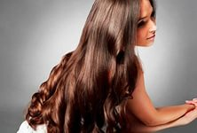 Тонирование волос MATRIX 7