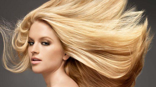Тонирование волос MATRIX в студии красоты NailsProfi