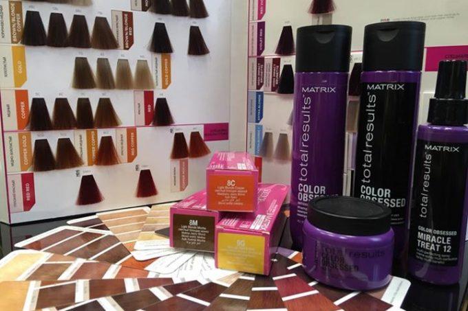Шатуш окрашивание волос от MATRIX, Окрашивание волос Matrix в NailsProfi, Краска для волос Matrix, Профессиональные краски для волос, Краска матрикс палитра, Стойкая краска для волос Matrix