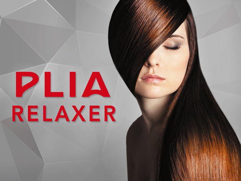 Lebel Plia Relaxer